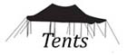 Tents Nav Button